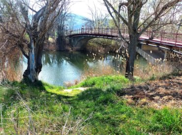 Proyecto de puesta en valor del río Henares